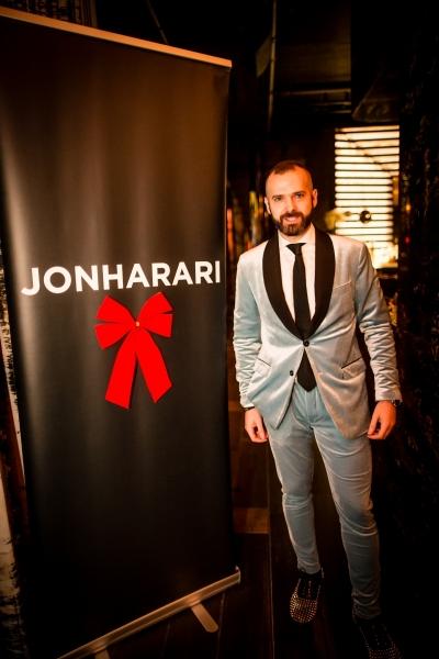 John Harari